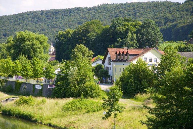Gasthof Meier -Naturpark Altmühltal-