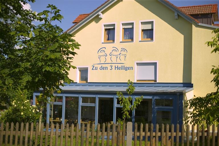 Gasthof Meier -Wintergarten-