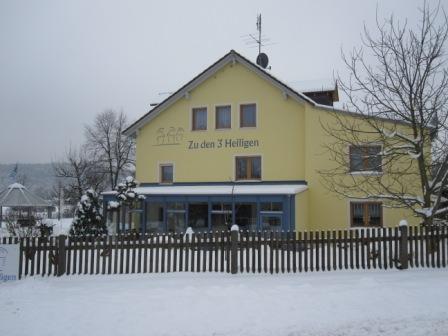 Gasthof Meier Hilzhofen